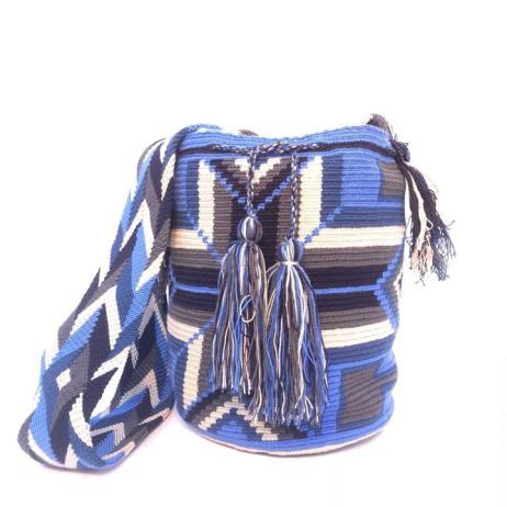 wayuu azul